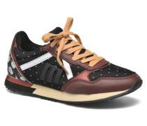 Dore Sneaker in schwarz
