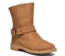 W Cedric Stiefeletten & Boots in braun