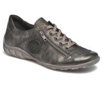Quinn R3408 Sneaker in grau