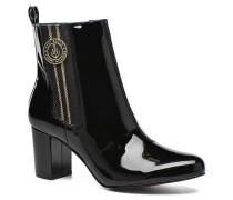 GIGI ELESTIC BOOTIE Stiefeletten & Boots in schwarz