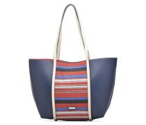 GAGLIATO Handtasche in blau