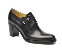 Legend 7 derby buckle Stiefeletten & Boots in schwarz