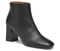 Daly Stiefeletten & Boots in schwarz