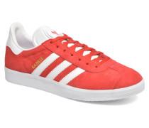 SALE 37%. Gazelle Sneaker in rot