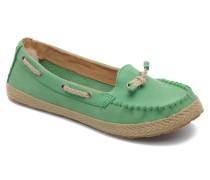 Chivon Slipper in grün