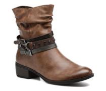 Guppy 2 Stiefeletten & Boots in braun