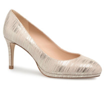 New Sybila Pumps in goldinbronze
