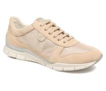 D SUKIE A D52F2A Sneaker in beige
