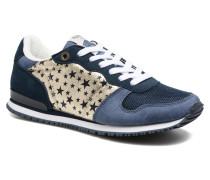 GABLE GALACTIC Sneaker in silber
