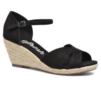 Patelle 62091 Sandalen in schwarz