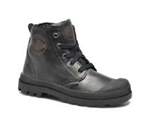 Hi Lea Z K Stiefeletten & Boots in schwarz