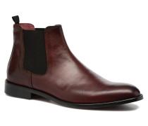 Rothwell Stiefeletten & Boots in weinrot