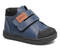 Fiskeby XCF Stiefeletten & Boots in blau