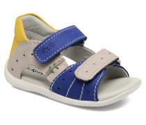 BOPING Sandalen in blau