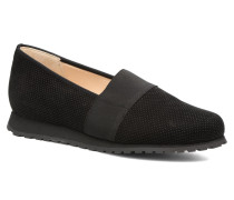 Philippine 1654 Slipper in schwarz
