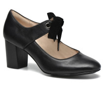 Margot Langdon Pumps in schwarz