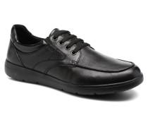U Leitan B U743QB Sneaker in schwarz