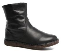 Fabio Stiefeletten & Boots in schwarz
