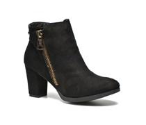 Saona Stiefeletten & Boots in schwarz