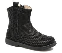 Zoulia Stiefeletten & Boots in schwarz