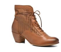 Bobohemiene Stiefeletten & Boots in braun