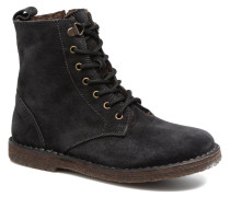 Marco Stiefeletten & Boots in schwarz