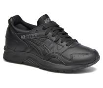 GelLyte V W Sneaker in schwarz