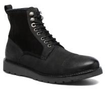 Conysse Stiefeletten & Boots in schwarz