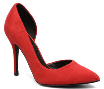 Bernicel Pumps in rot