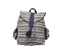 Delhi Backpack Rucksäcke für Taschen in blau