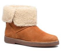 Drafty Haze Stiefeletten & Boots in braun