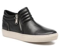 Priorata Sneaker in schwarz