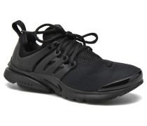 Presto (Gs) Sneaker in schwarz