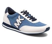 Stanton trainer Sneaker in blau