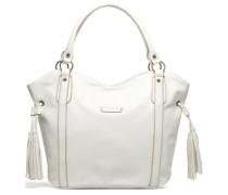 DANIELA Shopping bag Handtaschen für Taschen in weiß
