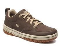 Decade Sneaker in braun
