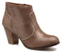 Pensilvania Stiefeletten & Boots in goldinbronze