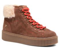 Geepki Stiefeletten & Boots in braun