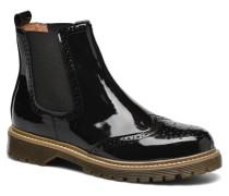 Rifka Bootie Stiefeletten & Boots in schwarz