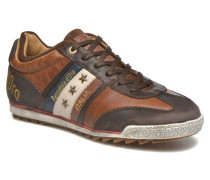 Ascoli Grip Low Men Sneaker in braun