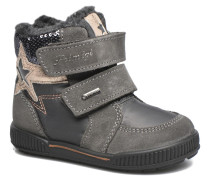 Tucano Stiefeletten & Boots in grau