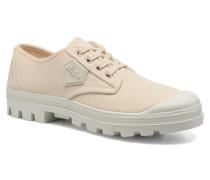 Rubber Saint Germain Low Sneaker in weiß
