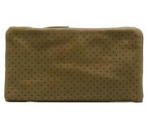 Ally Portemonnaies & Clutches für Taschen in grün
