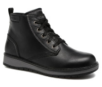 Gravlen Stiefeletten & Boots in schwarz