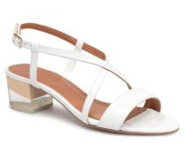 GALA Sandalen in beige