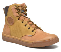 Palaru Hi Wp H Stiefeletten & Boots in braun
