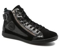 PalmeinC Sneaker in schwarz