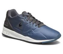 Lcs R900 Gradient Jacquard Sneaker in blau