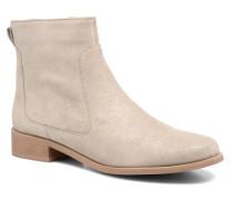 Cha Stiefeletten & Boots in beige