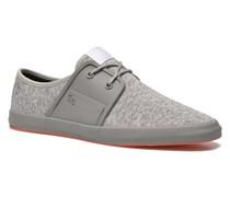 SPAM 2 JERSEY Sneaker in grau